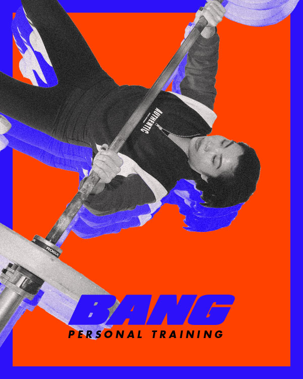 In Person Bang Personal Training