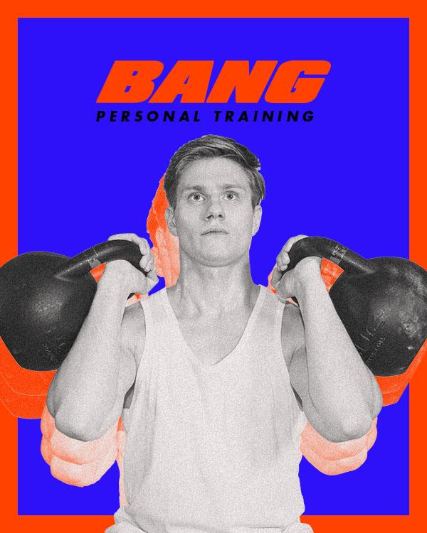 Home Bang Personal Training